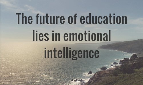 the future of education life in emotional intelligence