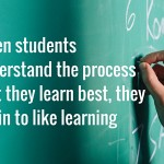teach students to love learning