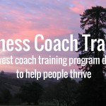 Wellness Coach Training