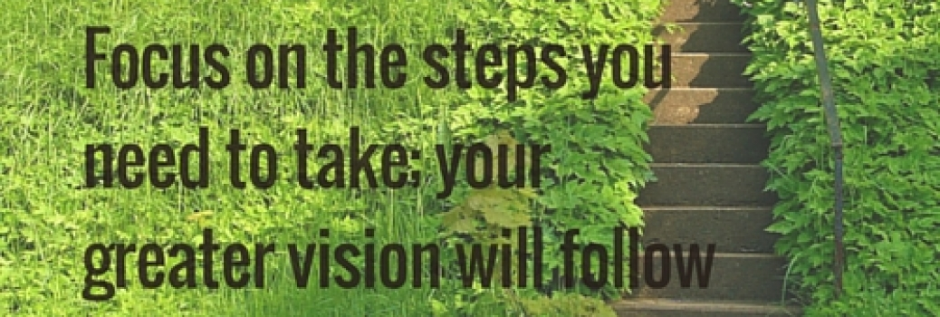 Create a Middle Vision