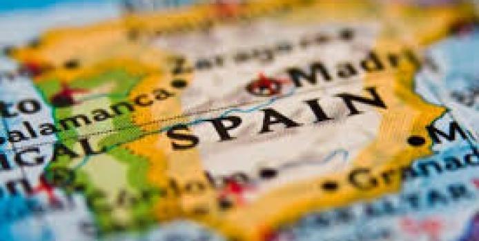 Spain is right around the corner